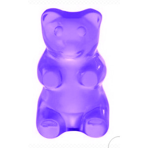 The Purple Gummy Bear   Autumn Sunshine