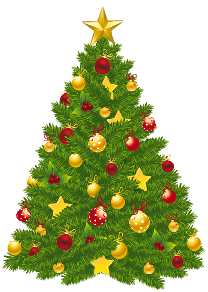 Tree Clipart Post 12