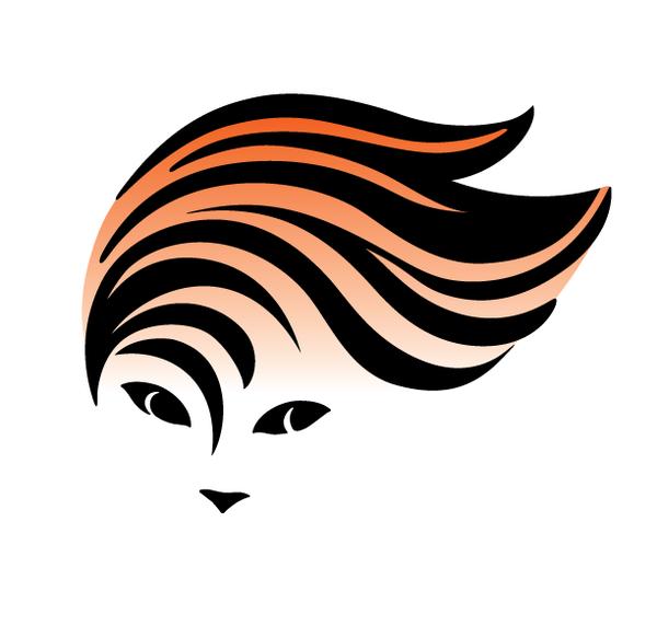 Hair Salon Logos And Clipart - Clipart Suggest