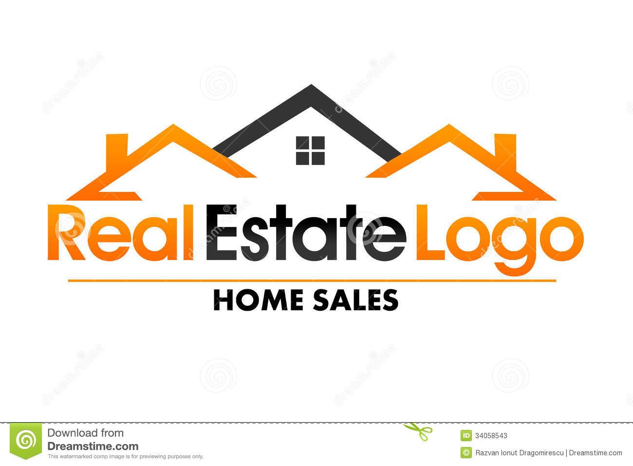 Roof Logo Clip Art