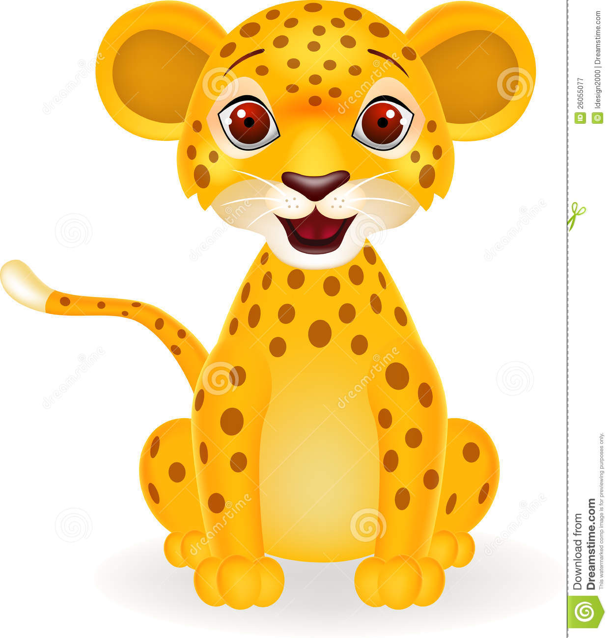 Go Back   Images For   Baby Cheetah Clipart