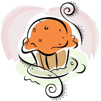 Muffins With Mom Clip Art