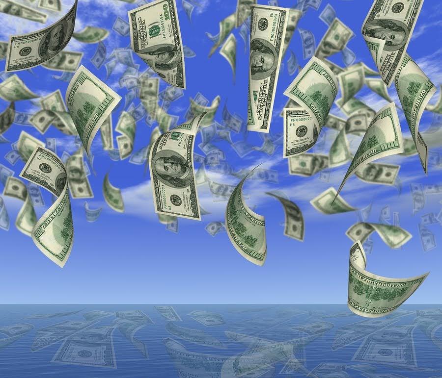 Как сделать на деньгах прибыль