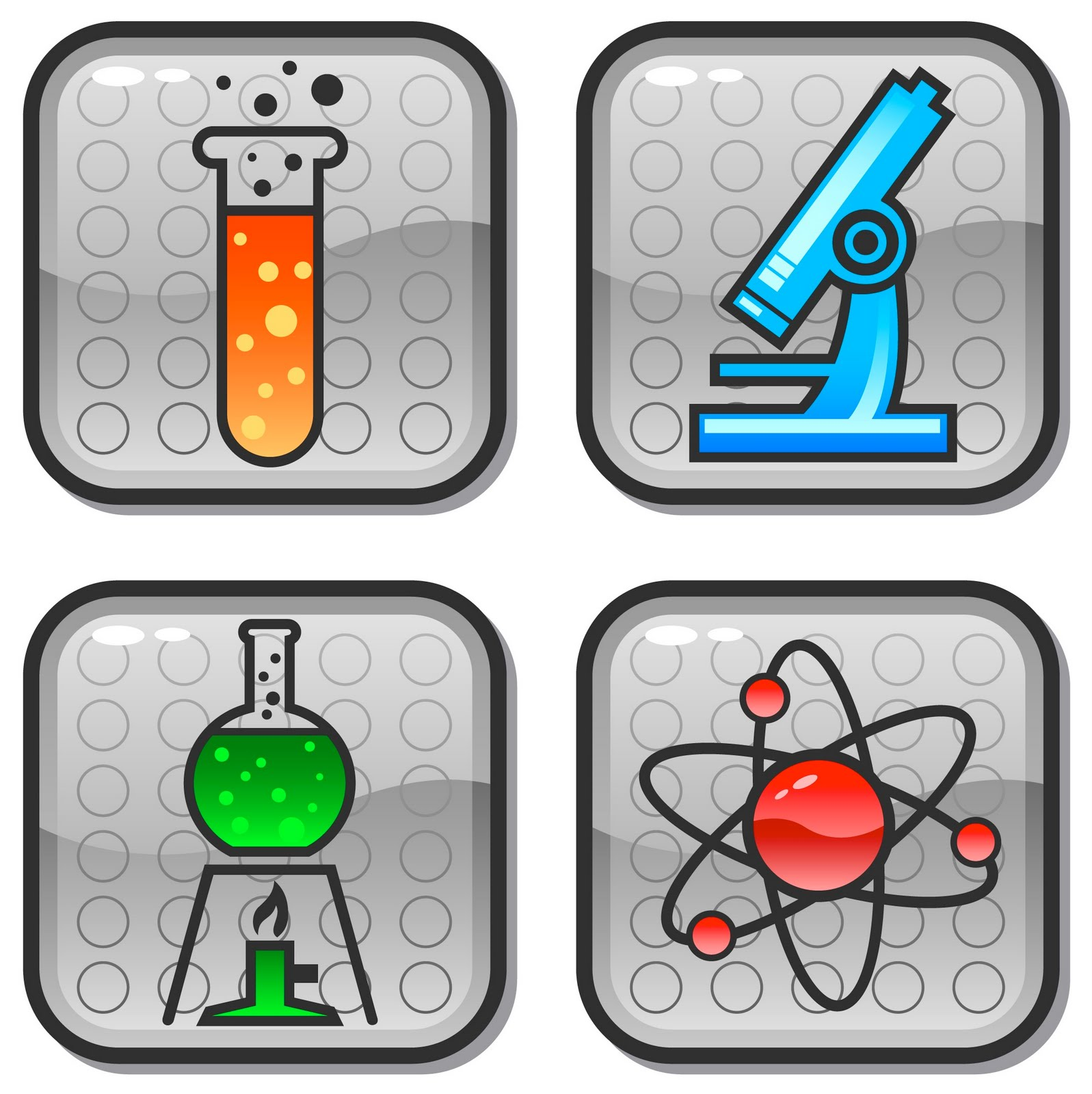 Science Clip Art Black And White Clipart Panda Free Clipart Images