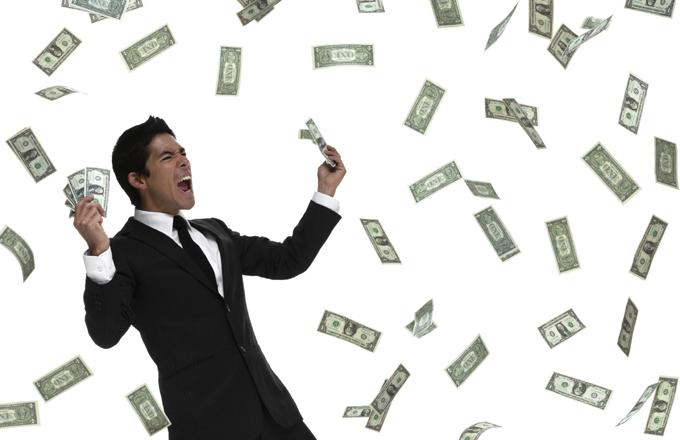 Cash bonus vs stock options