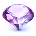 Diamond Icon Free Download As Png And Ico Formats Veryicon Com