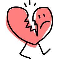 Heart Failure Clip Art