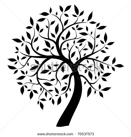 Family Tree Clip Art Black And White Clipart Panda Free Clipart Tn7enf Clipart Suggest