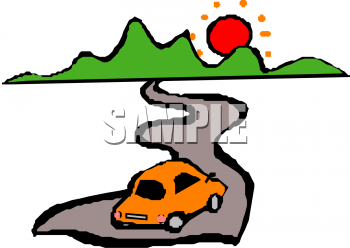 Find Clipart Road Clipart Image 80 Of 103
