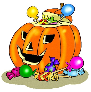 halloween candy clipart free - photo #8