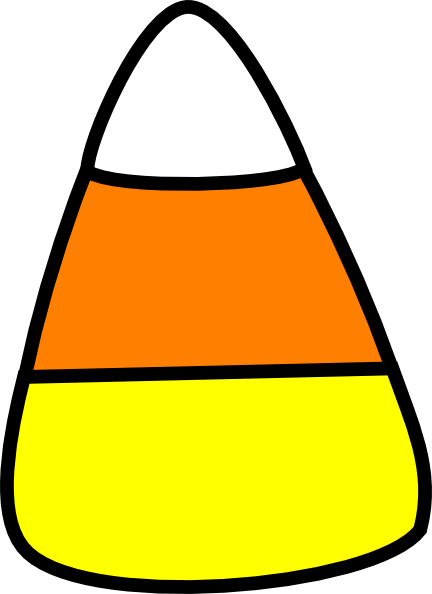 Halloween Candy Corn Clipart Halloween Candy Corn Clipart Png