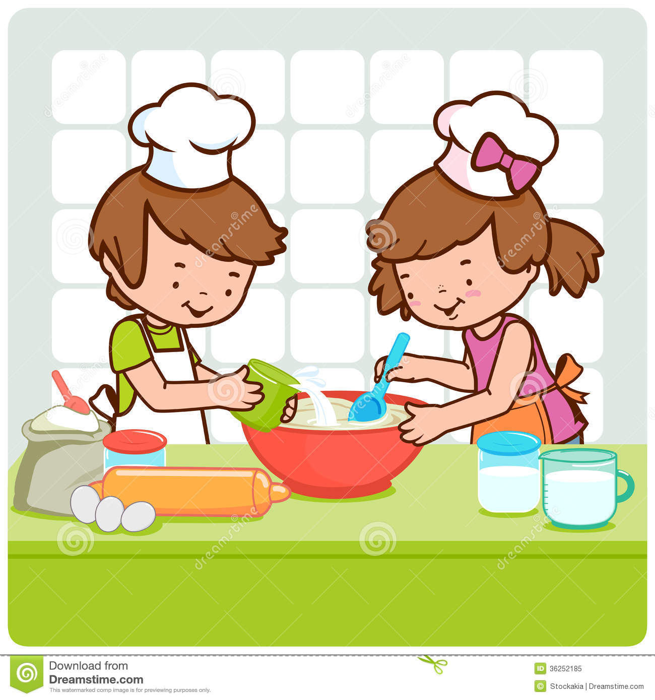 Image result for cooking clipart