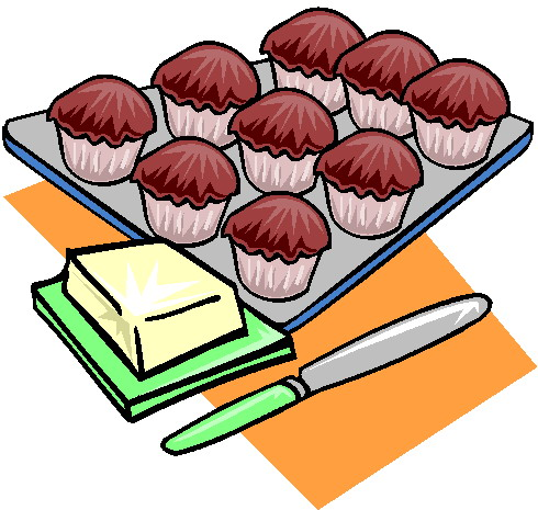 Baking Clipart Border   Clipart Panda   Free Clipart Images
