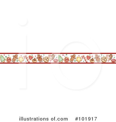 Border Clipart  101917 By Gina Jane   Royalty Free  Rf  Stock
