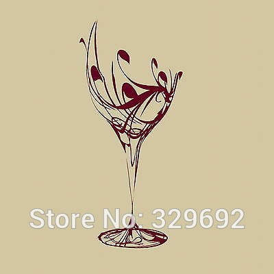 Home Decor For Kitchen Room Vinyl Art Decal Kitchen Wall Transfer Jpg