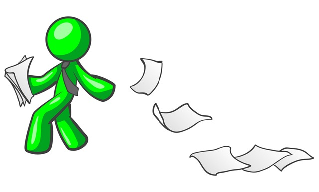 Man Leaving House Clipart   Cliparthut   Free Clipart