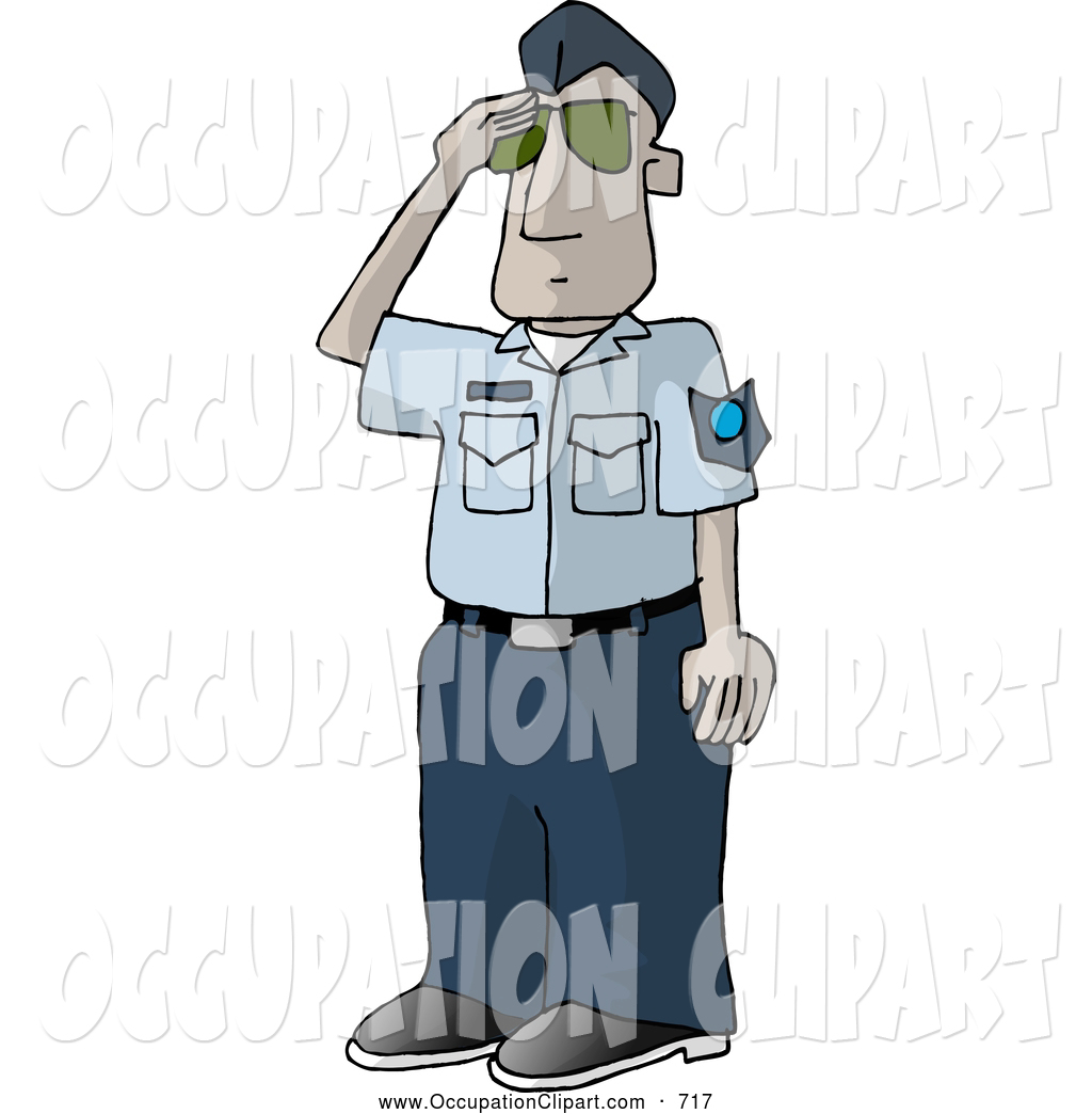 Royalty Free People Stock Occupation Clipart Illustrations Page 3
