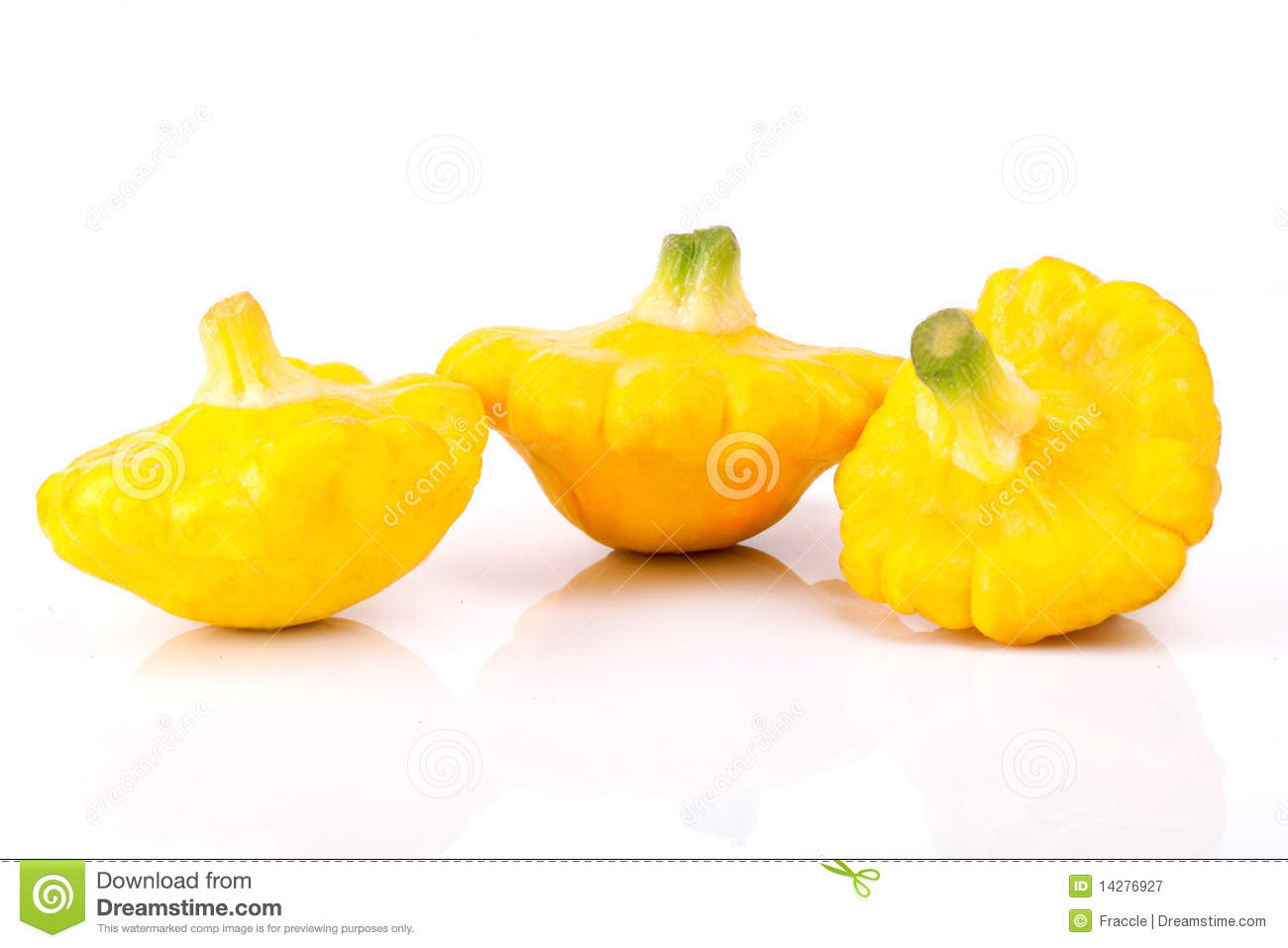 Summer Squash Clipart Baby Yellow Squash Group