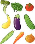 Summer Squash Clipart Images   Pictures   Becuo
