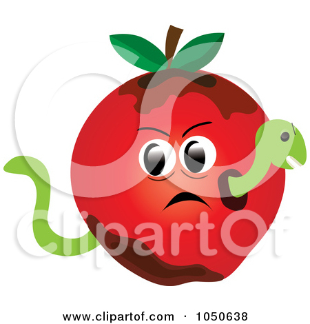Royalty Free Stock Illustrations Of Apples By Pams Clipart Page 1