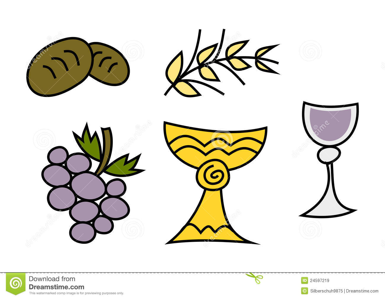Catholic Symbols Clipart - Clipart Kid