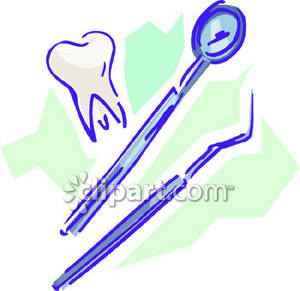 Dental Tools Clipart - Clipart Suggest
