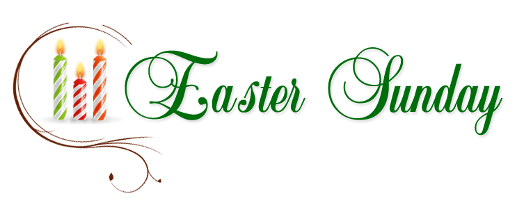 clip art for easter sunday - photo #15