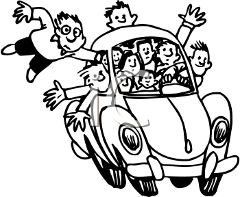 Clip Art Road Trip Clip Art clip art cartoons road trip clipart kid find image 17 of 103