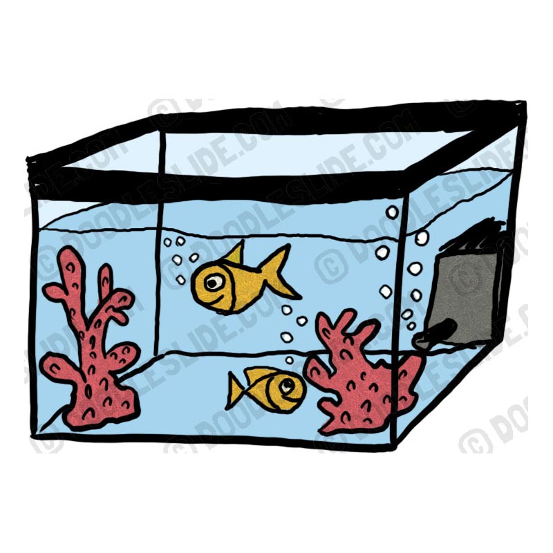 Fish Tank Clip Art   Cliparts Co