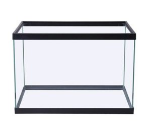 Empty fish tank - photo#10