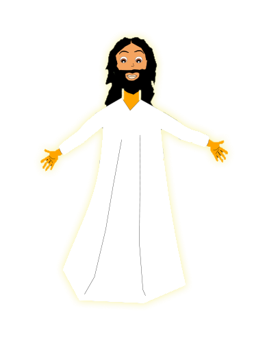 Free To Use   Public Domain Jesus Christ Clip Art