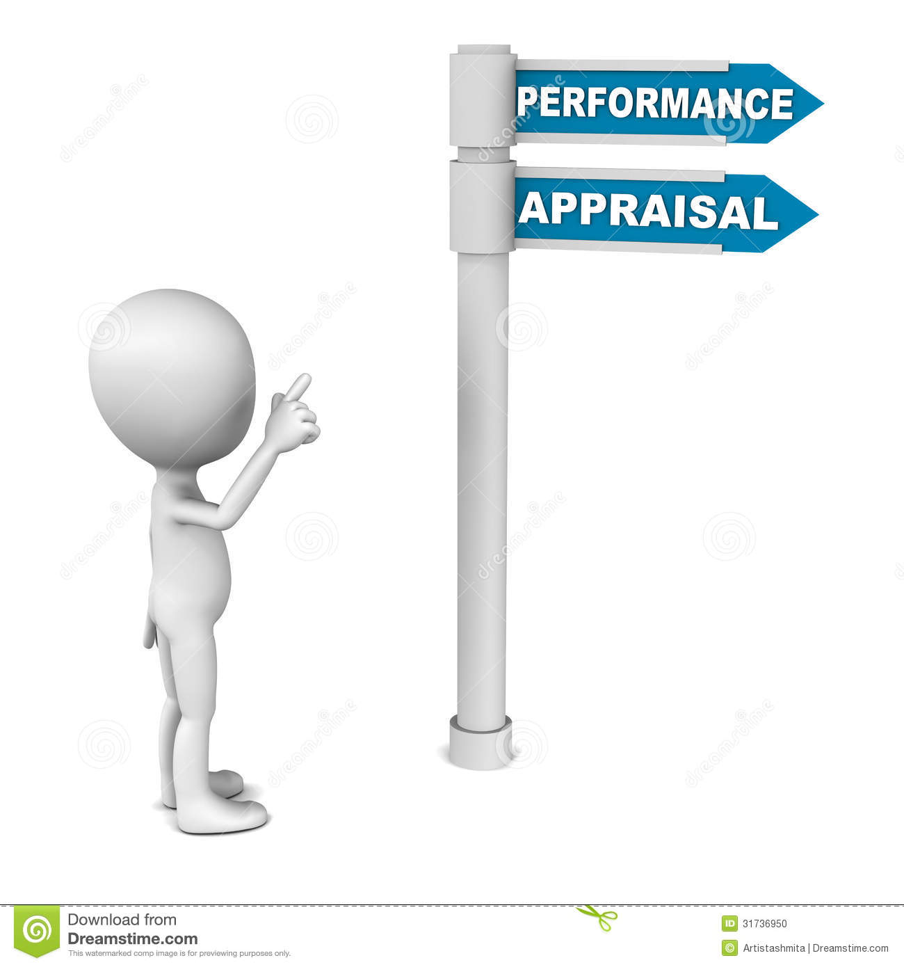 Performance Evaluation For Presentations Clipart Clipart Kid – Yearly Appraisal
