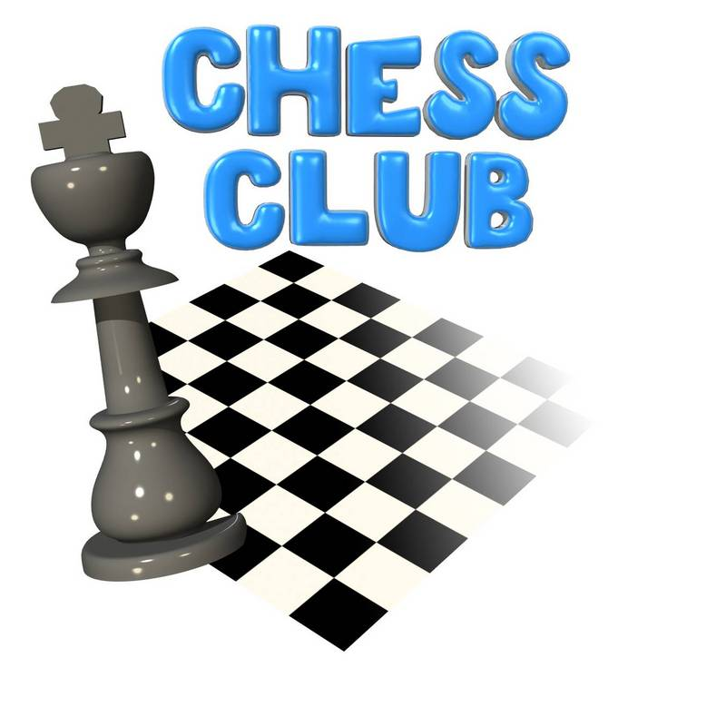 Chess Club Clipart Chess Club - Clipart Kid