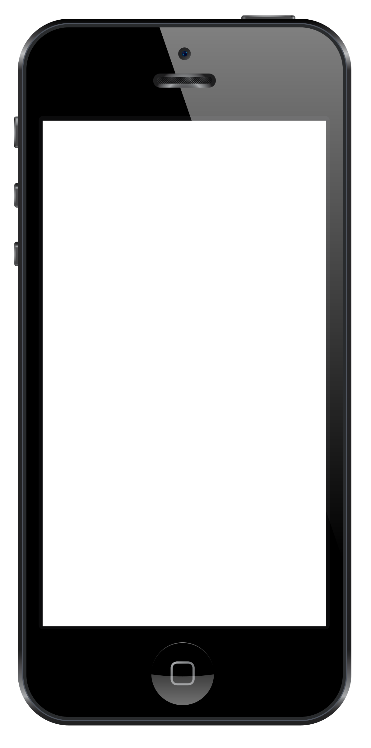 Download Iphone Screen Clipart