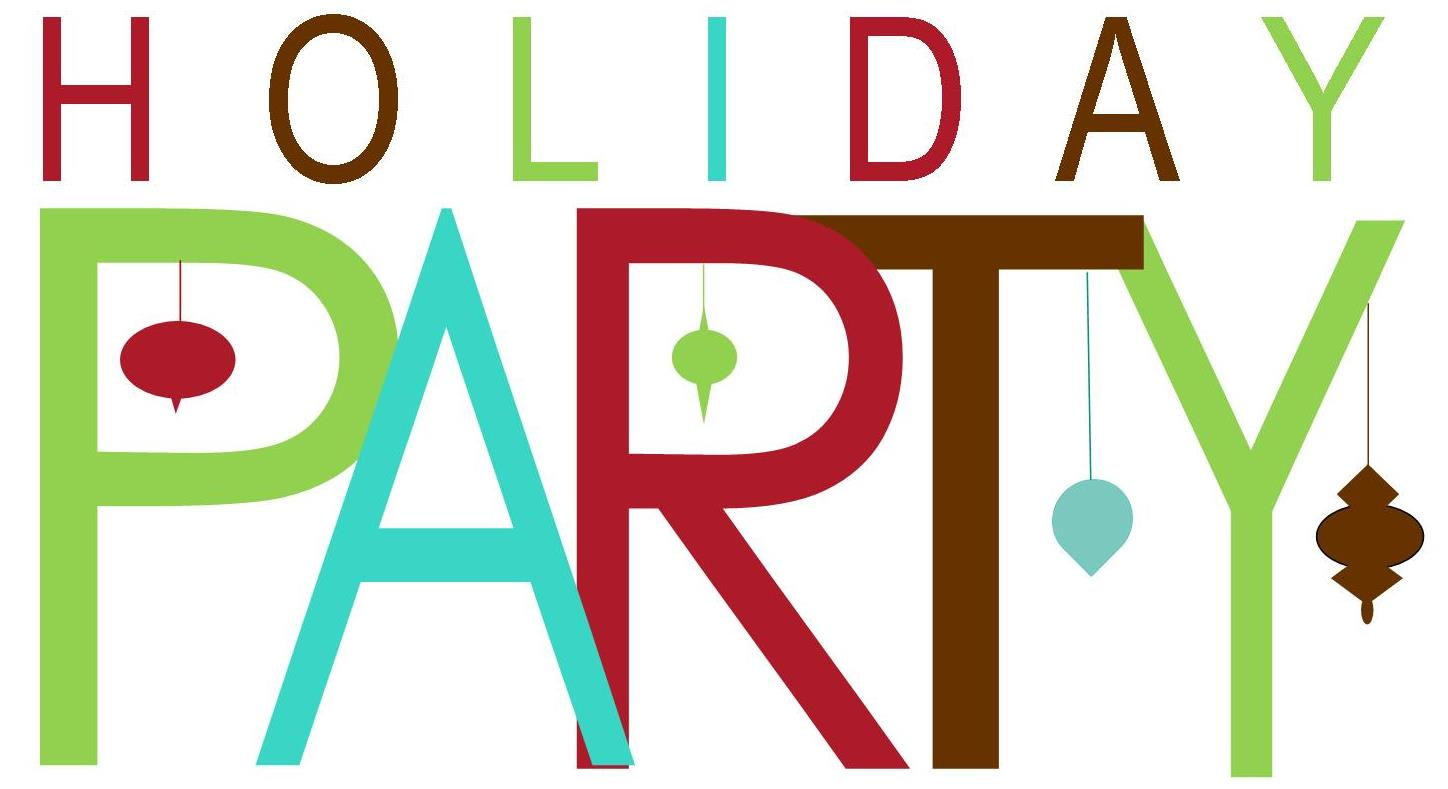 Free holiday party clip art galleryhip com the hippest galleries