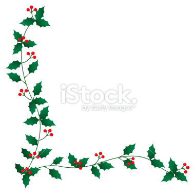 Christmas Clipart Borders Christmas Lights Clip Art Borders Free