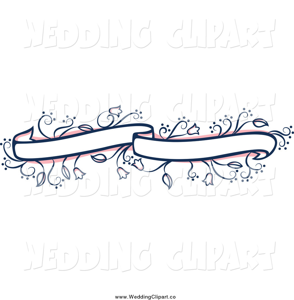 Wedding Ribbon Clip Art   Viewing Gallery