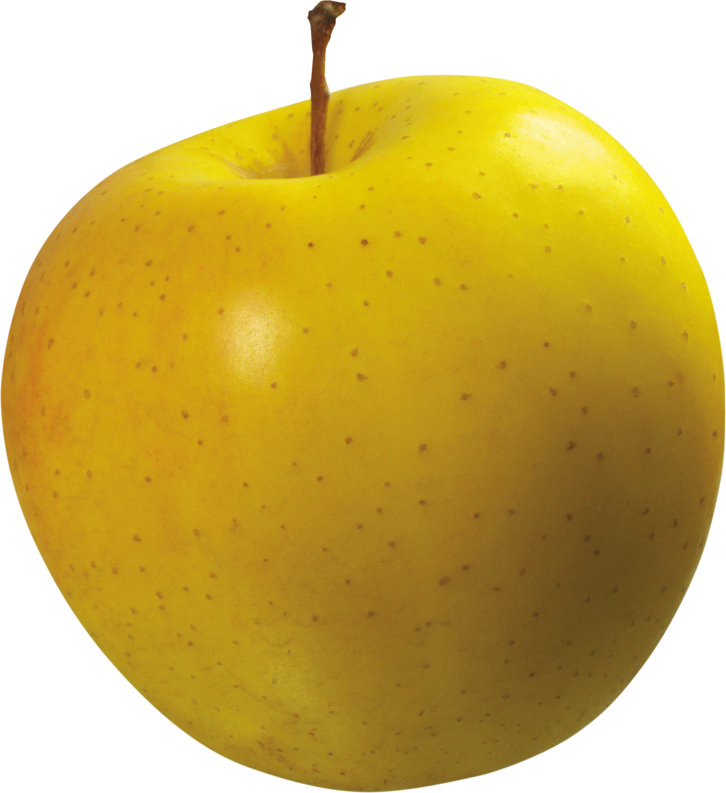 Yellow Png Apple Image Free Apple Png Picture Clipart