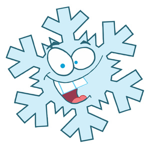 Clip Art Images Snowflake Stock Photos   Clipart Snowflake Pictures