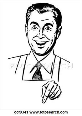 Clip Art Man Portrait Drawing Clipart - Clipart Kid