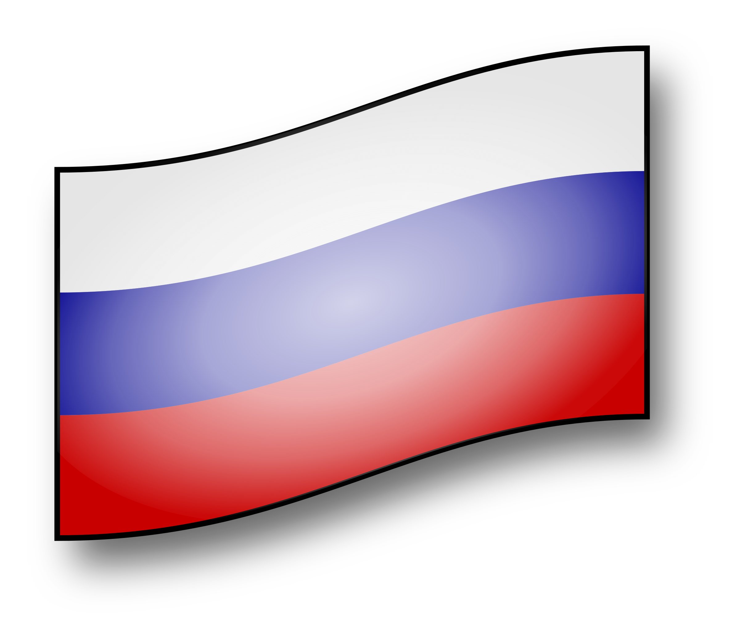 Displaying 19  Images For   Russian Flag Clip Art