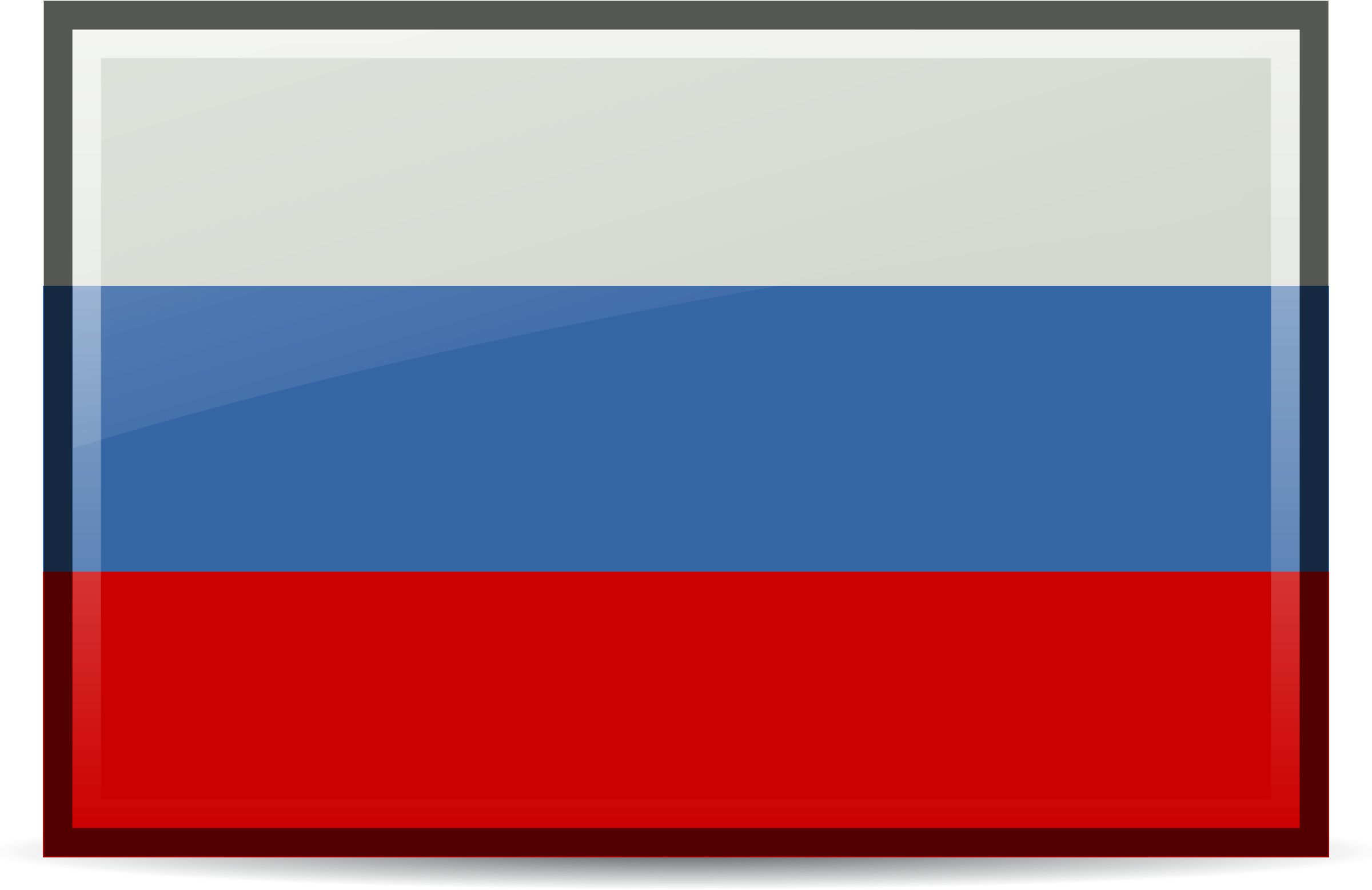 Flag Russia By Sixsixfive