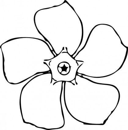 Flower Banner Clipart   Clipart Best