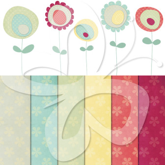Flower Clip Art Archives   Creative Clipart Collection