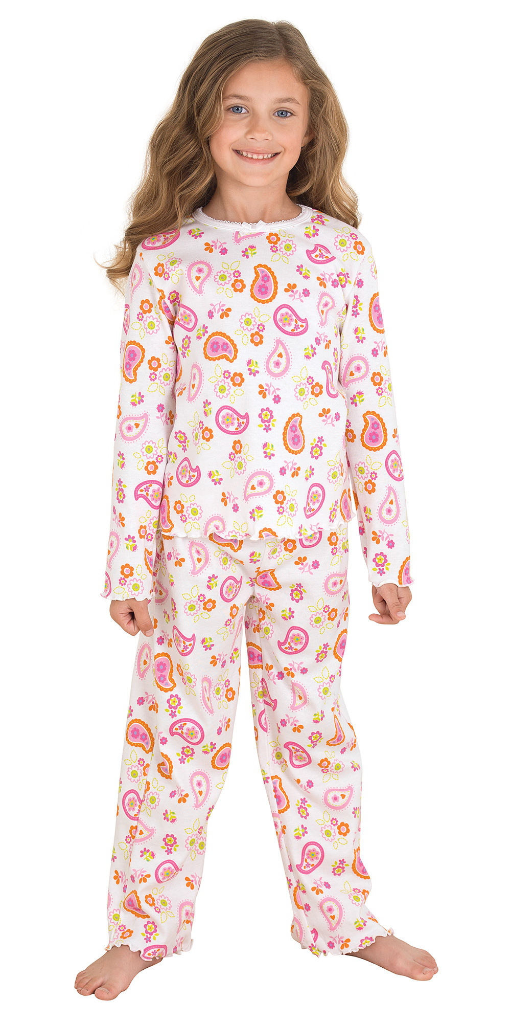 Girls In Pajamas Clipart - Clipart Kid
