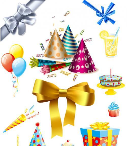 Happy Early Birthday Clipart Clipart Suggest