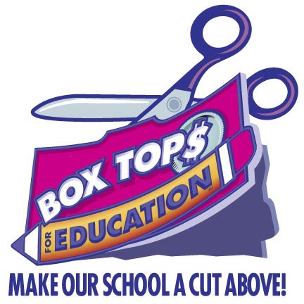 Labels And Box Tops For Education