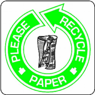 Please Recycle   Free Cliparts That You Can Download To You Computer