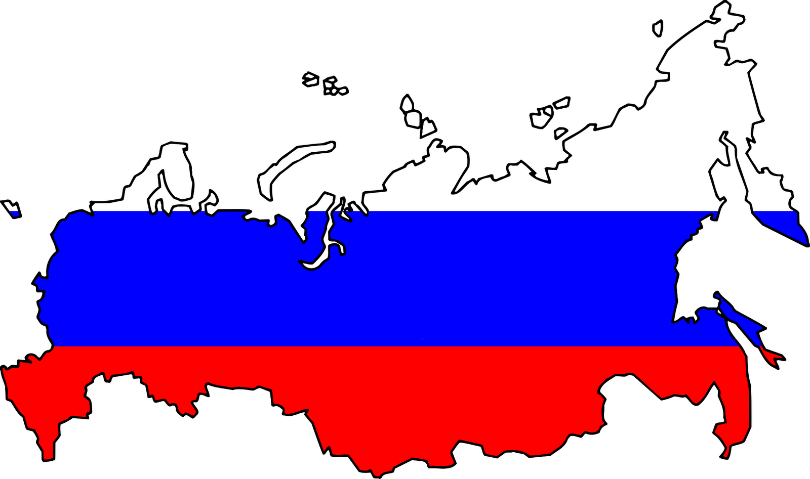 Russia Flag Russia Flag Map Russia Flag Icon