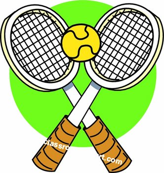 Tennis Racket Clipart   Clipart Panda   Free Clipart Images
